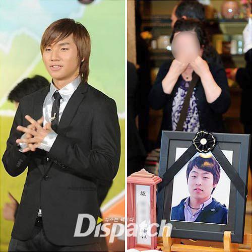 Dư luận lại sôi sục chuyện Dae Sung gây tai nạn chết người