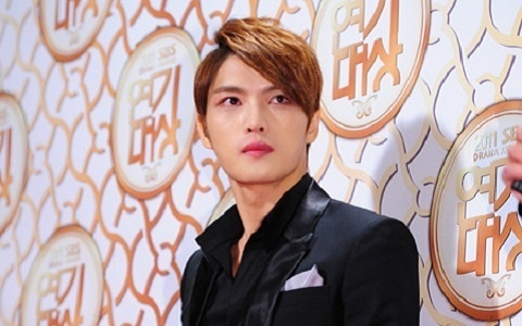 """Jaejoong (JYJ): """"Tôi sợ hãi khi bản thân mình già đi"""""""