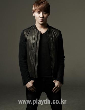 Bây giờ, anh ấy rất sẵn lòng để đón nhận thử thách – Kim Junsu