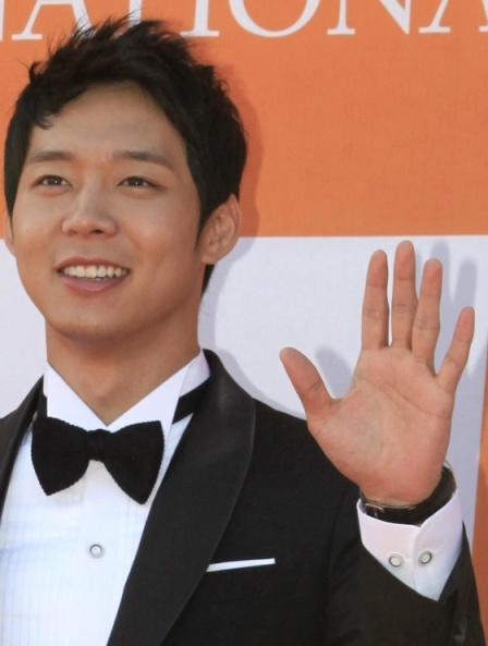 Tin đồn thư nặc danh về video khỏa thân của JYJ Park Yoochun đã sáng tỏ.