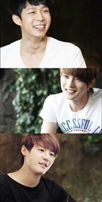 The Day của JYJ sẽ được công chiếu tại Lotte Cinemas từ ngày 23/2