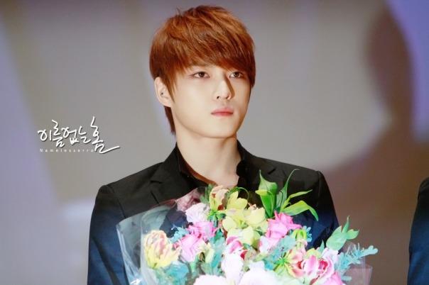 Kim Jaejoong nằm trọng top 5 gương mặt quyến rũ nhất trong các thần tượng