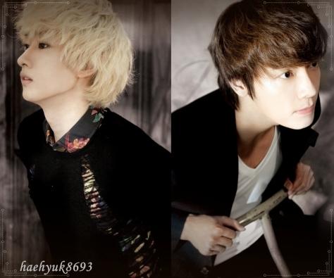 Super Junior Donghae & Eunhyuk cùng con đường Nhật tiến của họ vào tháng 4