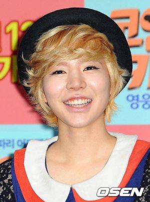 Sunny (SNSD) bỏ tiền túi làm sinh nhật bất ngờ cho thành viên nhóm Dynamic Duo