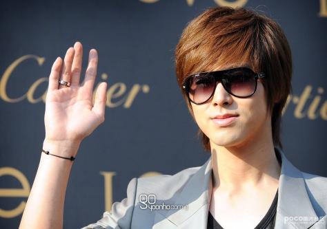 Fan của YunHo(TVXQ) đã quyên góp một số tiền khổng lồ để làm từ thiện nhân ngày sinh nhật của anh