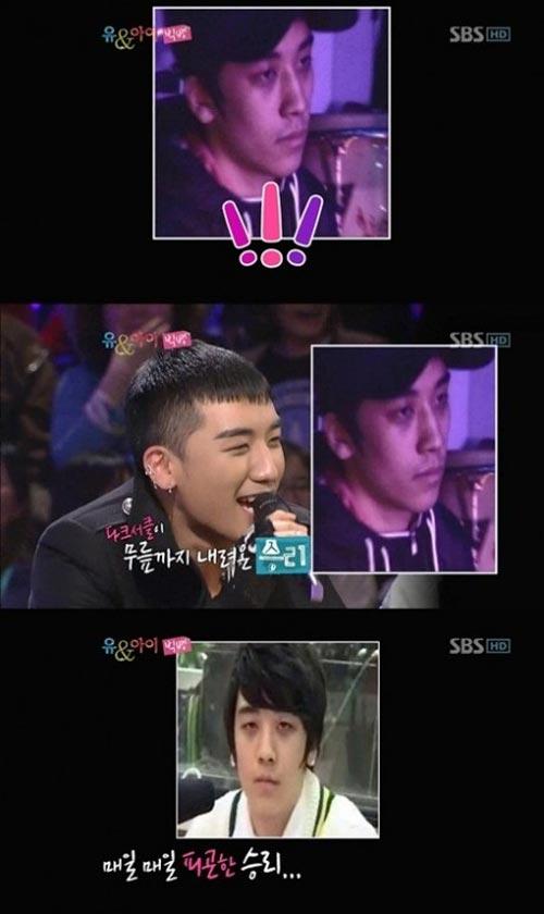 """Big Bang bị Lee Hyori tiết lộ """"ảnh riêng tư"""""""