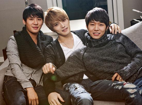 JYJ: Lý do tại sao họ không thể làm gì hơn những gì họ đã làm... 'Sasaeng cực kỳ quá đáng'