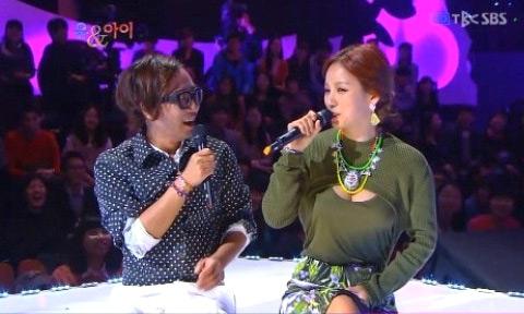 Lee Hyori trở lại đầy quyến rũ