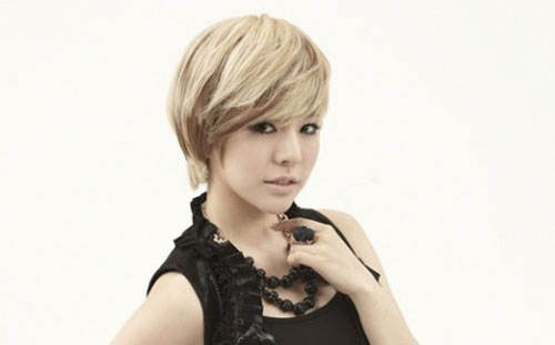 Sunny (SNSD) gây ấn tượng bởi trí tuệ thông minh