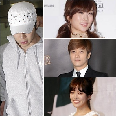 Nicole, Han Ji Min, Alex… gửi lời chia buồn tới JYJ Park Yoochun