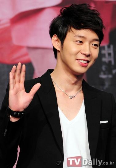 Tại sao Park Yoochun được gọi là Thiên tài ghi nhớ lời thoại?
