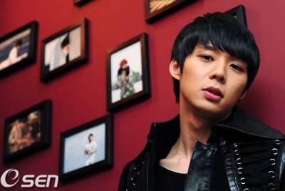 """JYJ Park Yoochun tiết lộ """"tác phong giám sát"""" của anh ấy và những thành viên"""
