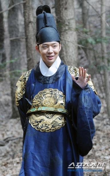 Park Yoochun nhận được nhiều khen ngợi cho diễn xuất trong 'Rooftop Prince'