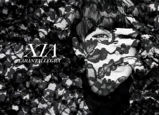 Album của Junsu hot… sập website